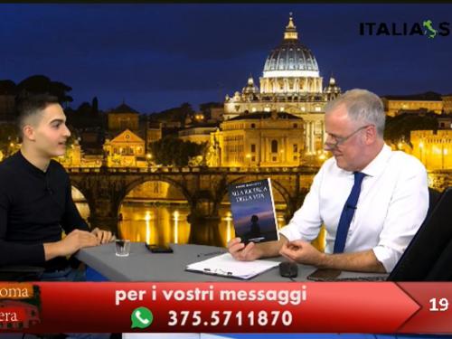 ALLA RICERCA DELLA VITA VA IN TV SU SUPERNOVA
