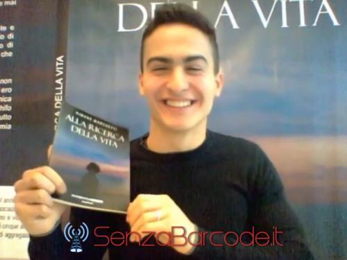 Alla ricerca della vita, video-intervista su SenzaBarcode #iorestoacasa