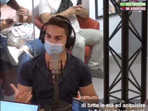 Alla ricerca della vita su Radio Roma Capitale